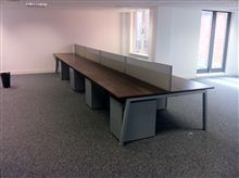 new henley on thames project used office furniture