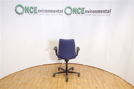 Used Chairs Hag Credo 3400 Task Chair Available In Any Colour Fabric