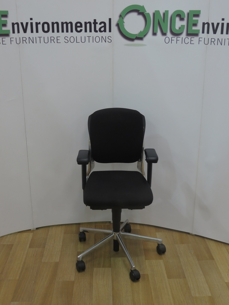 Used Chairs Ahrend 230 Full Spec Chair Available In Any Colour Fabric
