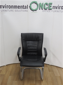 Black-leather-faced-chrome-cantilever-arm-chair-1_thumbnail.jpg