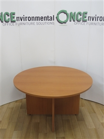 Cherry 1200MM Diameter Round TableCherry 1200mm diameter round table.