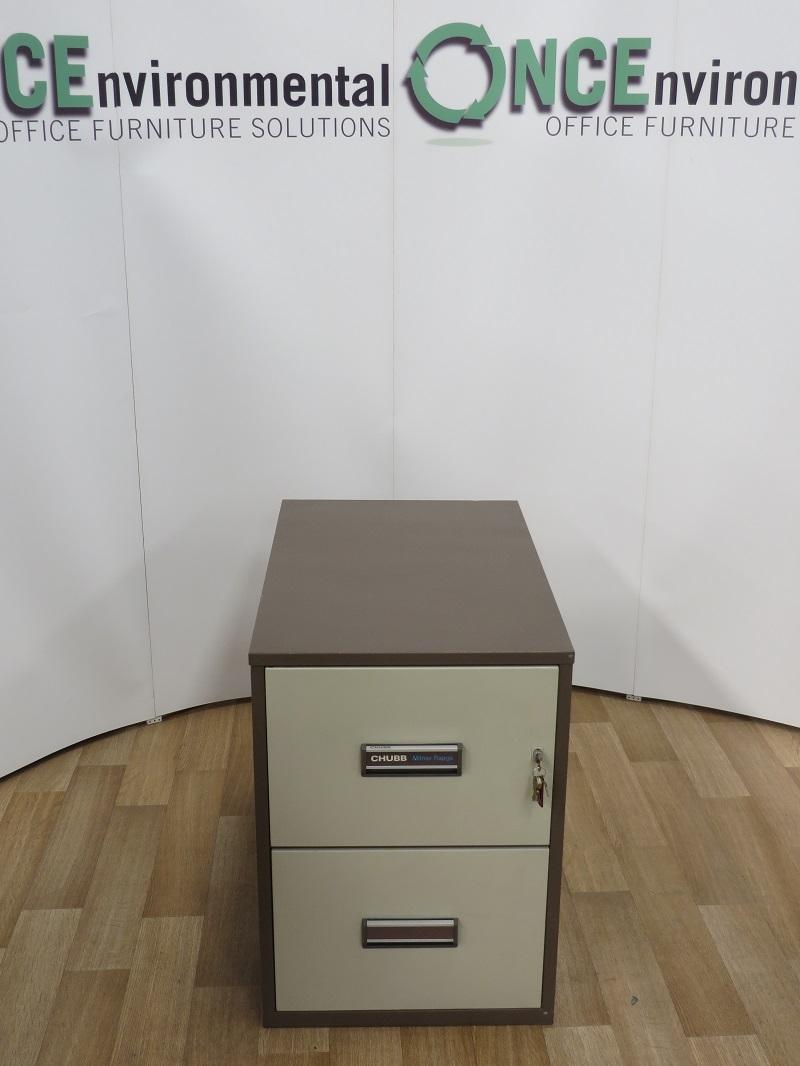 100 2 drawer fireproof file cabinet amazon com
