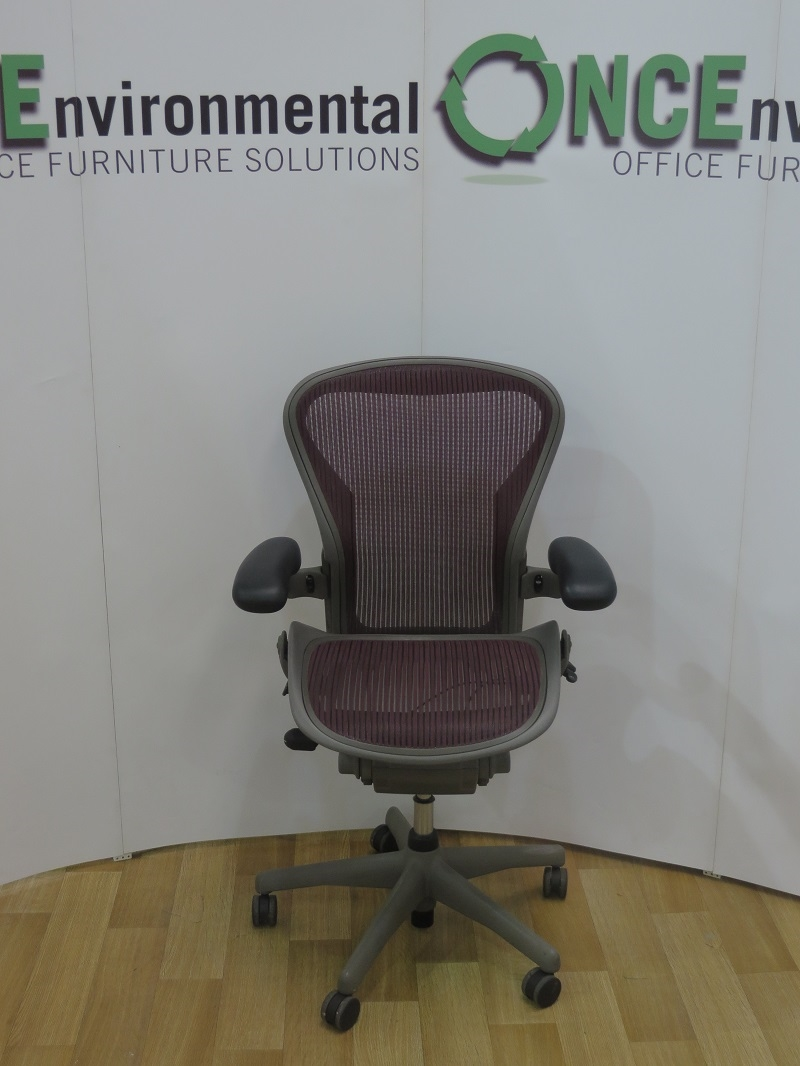 Desk Chair Lumbar Support