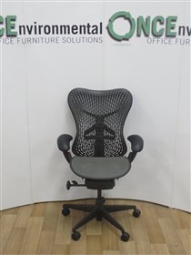 Herman MillerHerman Miller Mirra Chair 5 IN STOCKHerman Miller Mirra Chair.