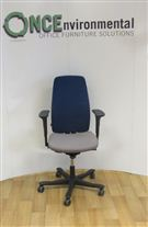 KinnarpsKinarps 5220 Task Chair Available In Any Colour Fabric