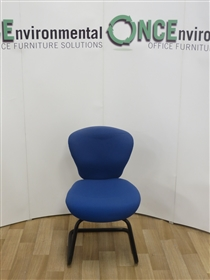 Office ChairmanOffice Chairman Zute Cantilever Chair Available In Any Colour FabricOffice chairman zute cantilever meeting chair.
