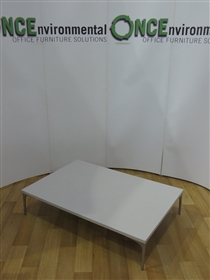 OrangeboxOrangebox Vale Reception Table 1200W x 800D x 260HOrangebox vale coffee table 1200w x 800d x 260h.
