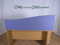 MatthewsMatthews Wave Desk up ScreenMatthews 1600 x 490 x 330 Wave Desk up Screen. When new these screens would retail at £239 + Vat, therefore you will be saving over £160.  The screens can be refurbished in your choice of colour.  Please ask for a colour chart.