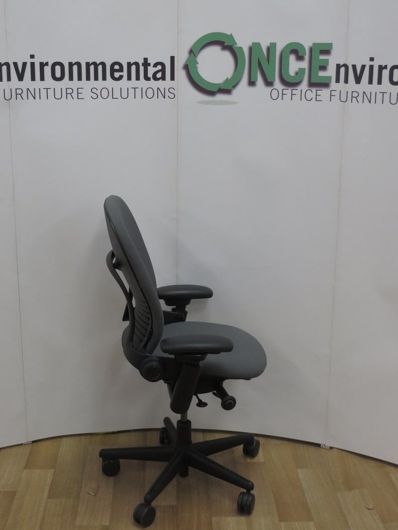 Used Chairs Steelcase Leap V1 Chair Available In Any ...