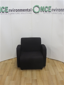 VercoVerco Plaza PLZ85 Reception Sofa 800W x 760D Available In Any Colour FabricVerco Plaza reception chair 800w x 760d.