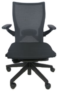 Used Office Furniture - Chairs, Managers Chairs, Operator Chairs, Reception Chairs, Conference Seating.